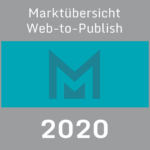Marktübersicht Web-to-Publish 2020